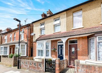 Thumbnail 3 bed semi-detached house for sale in Ivy Road, Bedford