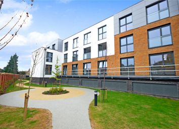 Thumbnail 1 bed flat for sale in Boulters Point, 99 Boyn Valley Road, Maidenhead