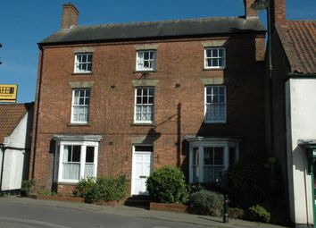 Thumbnail 7 bed detached house for sale in Queen Street, Spilsby