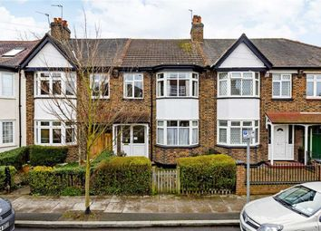 Thumbnail 3 bed property for sale in Cavendish Road, Colliers Wood, London