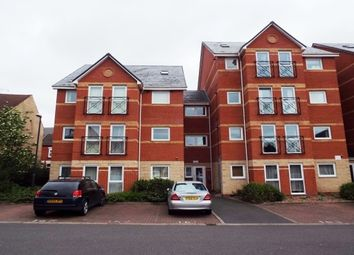 Thumbnail 1 bed flat to rent in Swan Lane, Stoke
