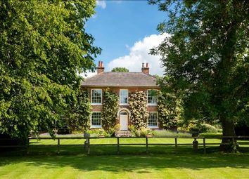 Thumbnail 6 bed detached house for sale in Salisbury Road, Hungerford, Berkshire