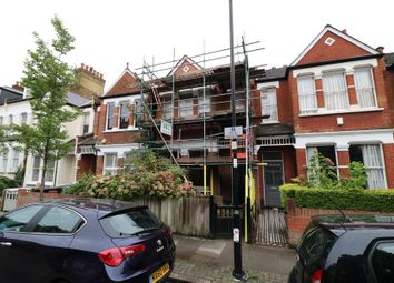 Thumbnail 1 bedroom flat to rent in Heathville Road, Upper Holloway