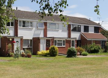 Thumbnail 3 bed terraced house for sale in Chiltern Walk, Pangbourne, Reading