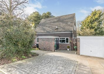 Thumbnail 3 bed bungalow for sale in Balmoral Close, Ipswich