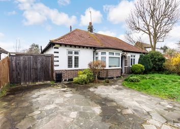 3 bed detached bungalow for sale in Dulverton Road, London SE9