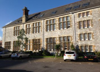 Thumbnail 2 bed flat to rent in City View, Plymouth