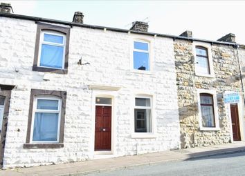 Thumbnail 2 bed terraced house for sale in Queensberry Road, Burnley