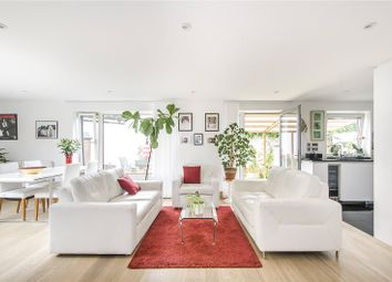 Thumbnail 3 bed terraced house for sale in Liberty Street, London