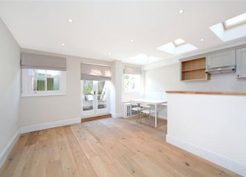 Thumbnail 2 bed flat to rent in Gilstead Road, Fulham