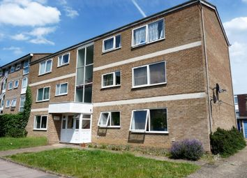 Thumbnail 2 bed flat for sale in Longford Avenue, Southall
