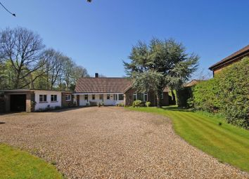 Thumbnail 3 bed detached bungalow for sale in Nairdwood Lane, Prestwood, Great Missenden