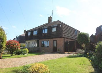 Thumbnail 3 bed property for sale in Windrush Road, Hardingstone, Northampton