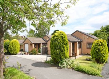 Thumbnail 3 bed detached bungalow for sale in Hastings Road, Millhouses, Sheffield