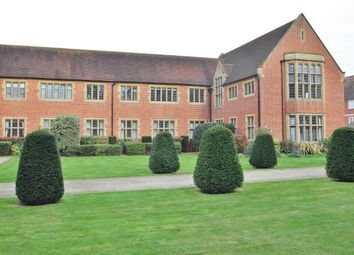 Thumbnail 3 bedroom flat for sale in Abbey Gardens, Upper Woolhampton, Reading