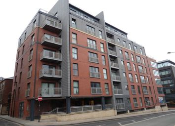 Thumbnail 1 bedroom flat to rent in Furnival Street, Sheffield