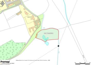 Thumbnail Land for sale in Yarnton, Oxfordshire