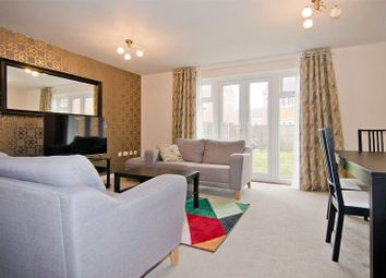 Thumbnail 4 bedroom detached house for sale in Northumberland Way, Walsall