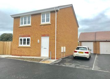 Thumbnail 4 bed property to rent in Tythegston Close, Nottage, Porthcawl