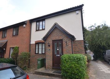2 bed terraced house for sale in Larch Grove, Sidcup DA15