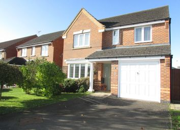 4 bed detached house for sale in Tarragon Way, Bourne PE10