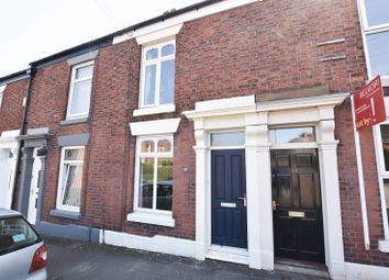 Thumbnail 2 bed terraced house for sale in West End Cottages, Congleton