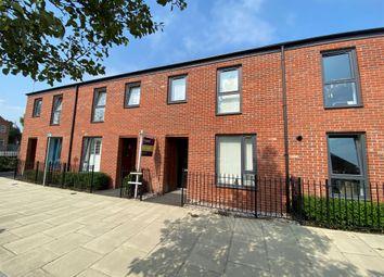 3 bed town house for sale in Canal Street, Castle Ward, Derby DE1