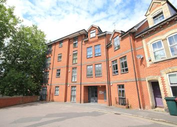 Thumbnail 2 bed flat to rent in Tanfields, Sackville Street, Reading