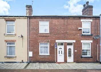 Thumbnail 2 bedroom terraced house for sale in Armitage Street, Castleford