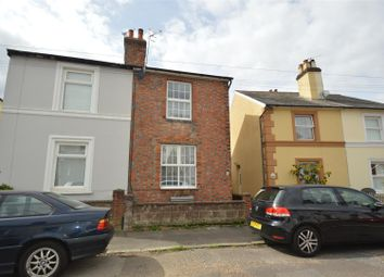 Thumbnail 2 bed semi-detached house for sale in William Street, Tunbridge Wells