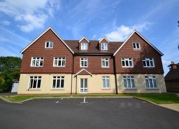 Thumbnail 2 bed flat to rent in Bonehurst Road, Horley