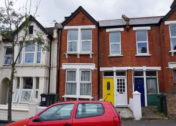 Thumbnail 3 bed flat to rent in Durban Road, West Norwood