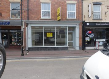 Retail premises for sale in High Street, Burnham-On-Sea TA8