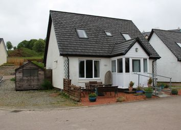 Thumbnail 3 bed detached house for sale in Tayvallich, By Lochgilphead, Argyll