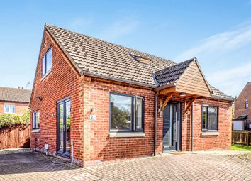 Thumbnail 2 bed detached house for sale in Castle Park, Aldbrough, Hull