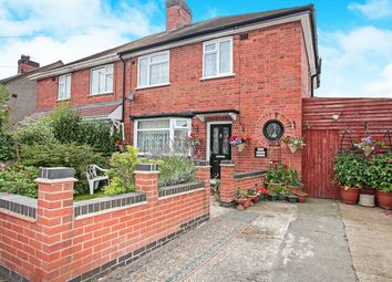 Thumbnail 4 bed semi-detached house for sale in Blackhorse Road, Longford, Coventry