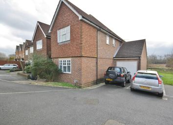 Thumbnail 4 bed property for sale in Weyview Close, Guildford, Surrey