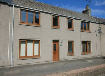 Thumbnail 3 bedroom terraced house for sale in Castle Street, Huntly