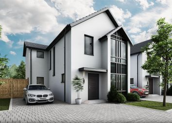 4 bed detached house for sale in 39, Riverside Walk, Neston CH64