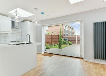 Thumbnail 3 bed terraced house for sale in Kempshott Road, London