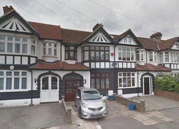 Thumbnail Studio to rent in Eccleston Crescent, Romford