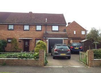 Thumbnail 4 bed semi-detached house for sale in Laindon, Basildon, Essex