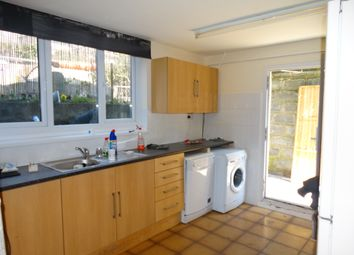 Thumbnail 2 bed flat to rent in Tycoch Road, Sketty, Swansea