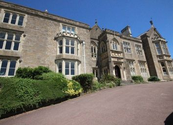 Thumbnail 2 bed flat to rent in Highdale Road, Clevedon