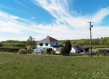 Thumbnail 3 bed farm for sale in Llangyndeyrn, Kidwelly