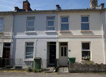 Thumbnail 2 bedroom terraced house to rent in Market Street, Cheltenham