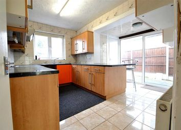 Thumbnail 5 bedroom terraced house to rent in Woodford Avenue, Gants Hill, Ilford