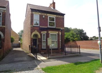 Thumbnail 3 bed detached house to rent in Ella Street, Hull