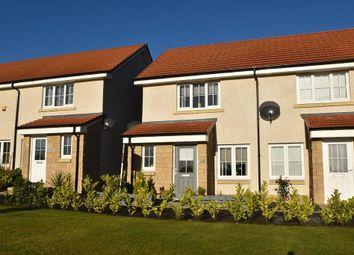 Thumbnail 3 bed end terrace house for sale in Southdale Avenue, Armadale, Bathgate