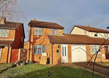 Thumbnail 3 bed link-detached house for sale in Rowlheys Place, West Drayton